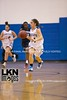 12-10-13 LNHS Basketball vs Hopewell