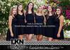 LNHS Varsity Cheer Team Photo Seniors 020