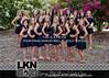 LNHS Varsity Cheer Team Photo