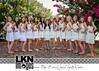 LNHS JV Cheer Team Photo