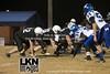 11-07-13 LNHS JV Football vs Mooresville, LNHS Stadium