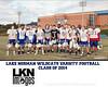LNHS Class of 2014