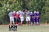 BAYAA/LYAA Football <br /> LKNSports.com<br /> Game 5
