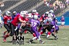BAYAA/LYAA Football <br /> LKNSports.com<br /> Game 5