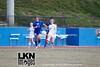 04-08-14 LNHS Soccer vs Mooresville, Mooresville, NC