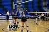 10-22-13 LNHS Varsity Volleyball vs Ardrey Kell, PLAYOFF