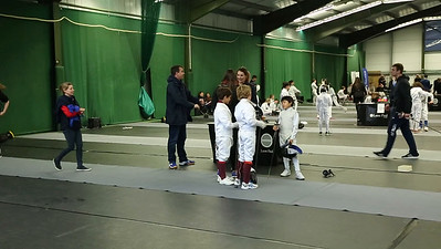 British School Team Championships 2017 - Saturday 25th February 2017