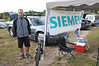 Oro Station - On - Epic 8 hour - Siemens Racing Team at Hardwood Hills.