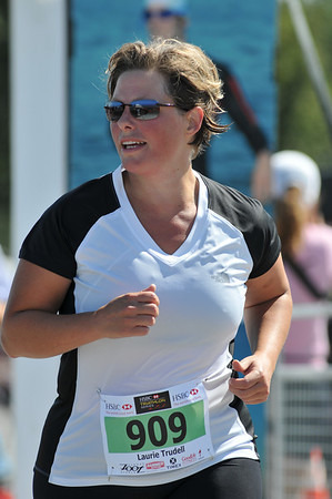 HSBC Triathlon - Wasaga Beach - 12-09-09
