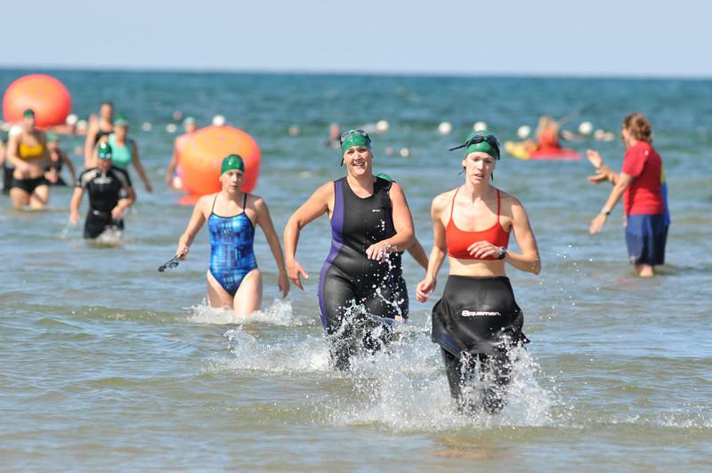Wasaga Beach - On - HSBC Triathlon