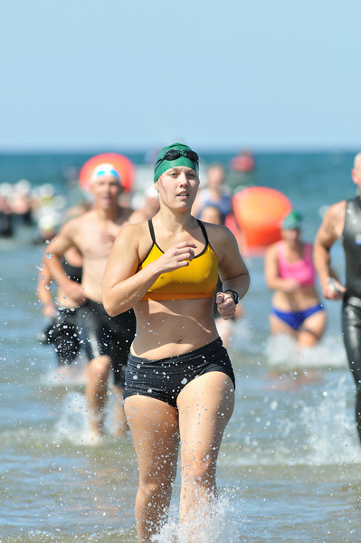 Wasaga Beach - On - HSBC Triathlon