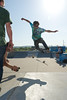 2012 May 19 - Collingwood Skatepark - Collingwood -  May Two Four, a charity event with the proceeds going to the Collingwood Skatepark took place this past Saturday.  A full slate of bands as well as vendor tents and an army of skateboarders took the park by storm for the event.  <br /> Photo Credit: Darren Eagles