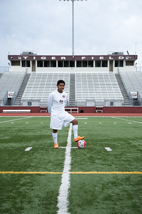 tiger soccer, jvb