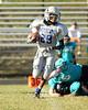 Southeast Sharks 11/12 Gray Sharks 10/03/2009 vs Cougars