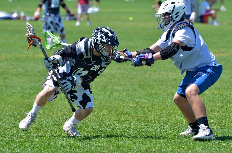 Lacrosse 2