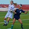 GV Soccer v Overland 186