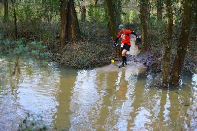 20111217 Rock/Creek Lookout Mountain 50 Mile Trail Race