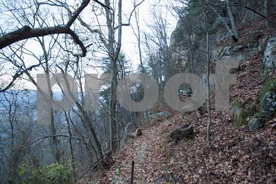 2012 Rock/Creek Lookout Mountain 50 Miler