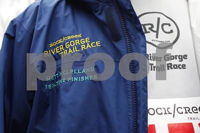 2012 Rock/Creek River Gorge Trail Race