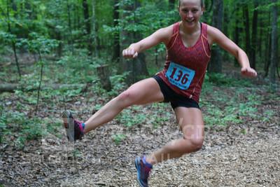 2013-08-10 Rock/Creek Still Hollow 10k & 1/2 Marathon