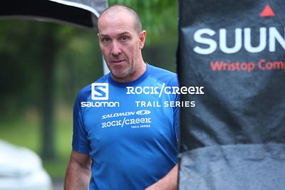2013 Rock/Creek Scenic City Trail Marathon & 1/2 Marathon