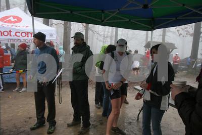 2009 Rock/Creek River Gorge Trail Race