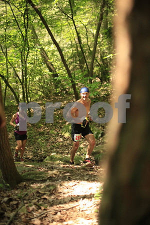 2012 Chattanooga Mountains Stage Race (Stage 3: Signal Mountain)