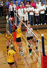 Volleyball: NG vs Belleville :