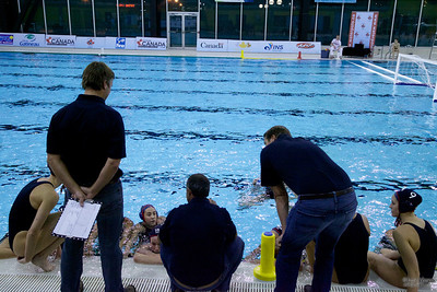 Canada Cup Water Polo