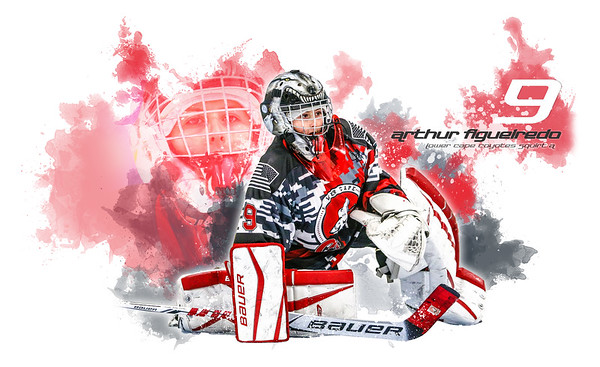 Customize your own! Visit Shop to BUY: Custom Sportrait http://www.silverpeakstudios.com/shop