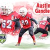 62-AUSTIN-GANDIER-SMAA-FOOTBALL-Paint-8X10-draft2