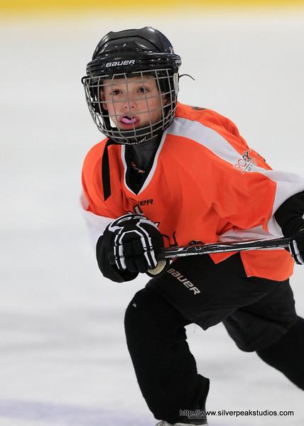 Woburn Tanners Hockey