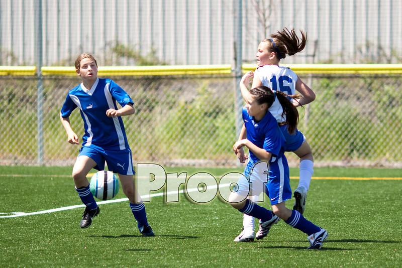 D3 Soccer