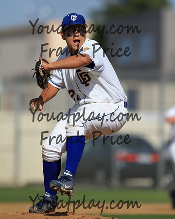 El Capitan vs Grossmont 3-27-2012