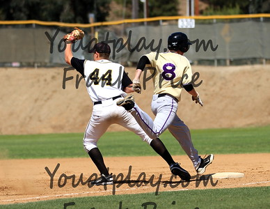 Saint Augustine vs EL Capitan 5-31-2012
