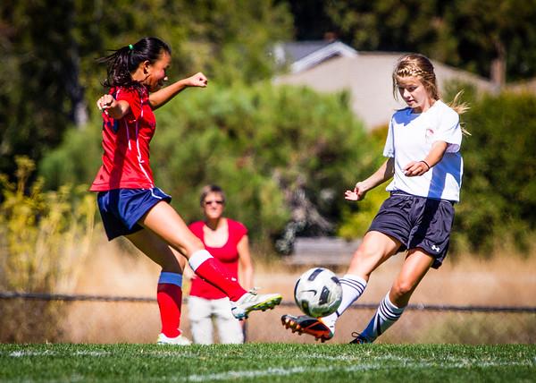 FC Samoa D1Girls U15