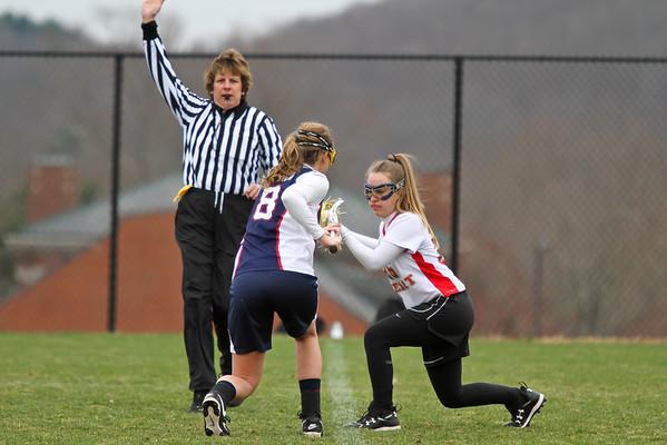 Lacrosse: UCONN v Sacred Heart