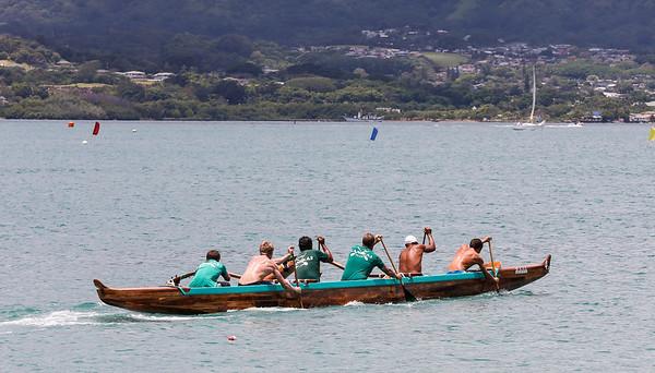 Kaneohe regatta