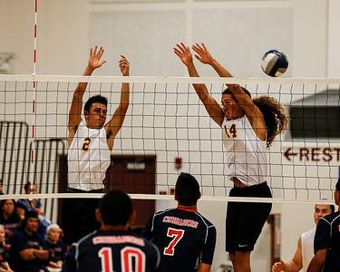 Maryknoll vs SL 4/16/2013