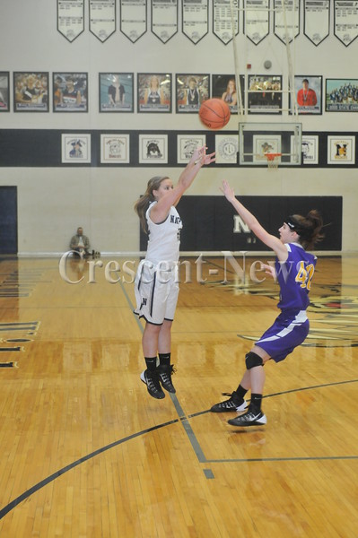 Basketball Girls 2014