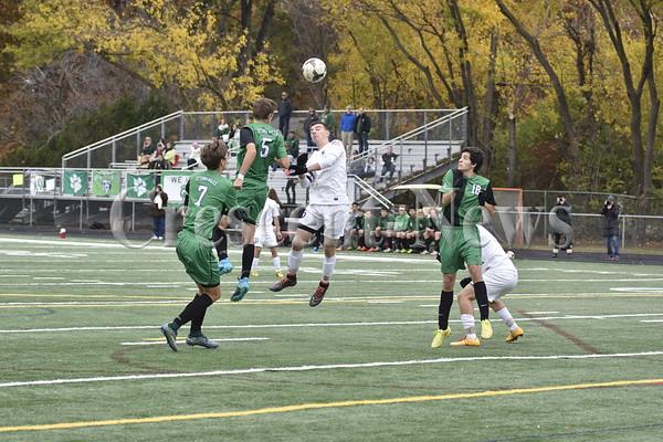 10-31-15 Sports Archbold vs Ottawa Hills Dist Finals boys soccer