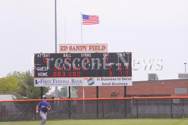 05-20-15 Sports Miller City vs Leipsic dist. BB