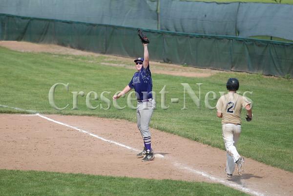 06-13-15 Sports Bryan vs Perrysburg Crack of the Bat BB