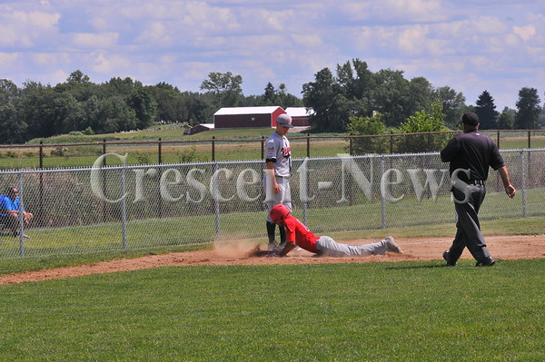 06-28-15 Sports River bandits vs Plymouth IND BB