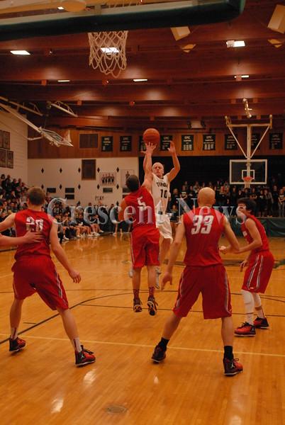 Basketball Boys 2015