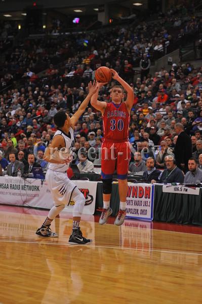 Basketball State Championship