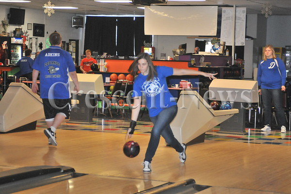 03-03-15 Sports Katyln MCCoy state bowler for DHS