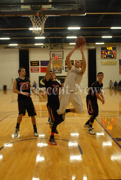 02-04-15 Sports Anderson @ DC MBK