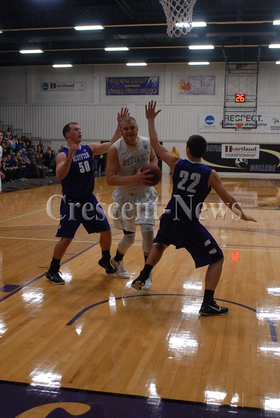 03-01-15 Sports DC vs Bluffton HCAC Championship