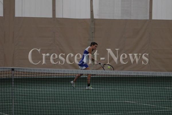 10-01-15 Sports Sectional girls tennis @ DC